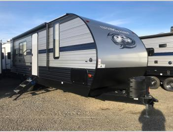 New 2019 Forest River RV Cherokee 251RK Photo