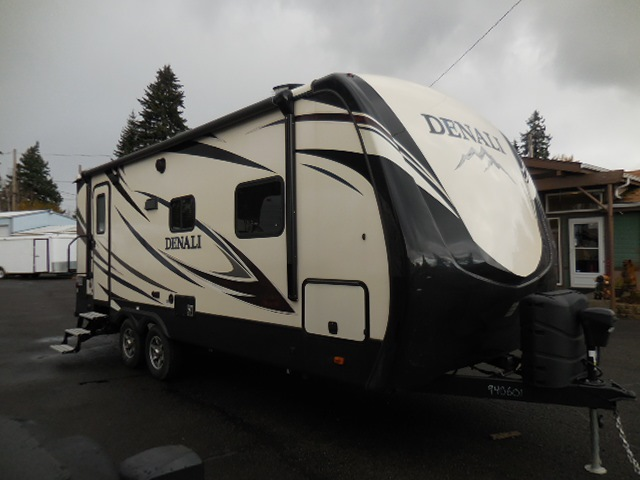 Used Travel Trailers Sales Portland Oregon