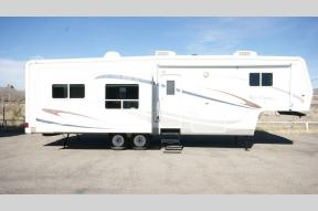 Used 2005 Travel Supreme River Canyon 34RLQSO Photo