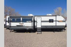 New 2021 Forest River RV Wildwood 32RET Photo