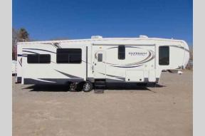 Used 2013 Heartland BIGHORN Silverado 35RES Photo