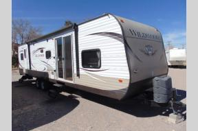 Used 2015 Forest River RV Wildwood 36BHBS Photo