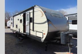 Used 2015 Coachmen RV Catalina 293QBCK Photo