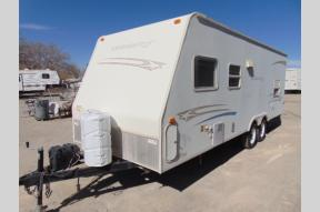 Used 2006 Starcraft NXP 24RBH Photo
