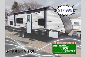 New 2018 Dutchmen RV Aspen Trail 25BH Photo