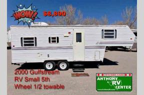 Used 2000 Gulf Stream RV Ameri-Lite 21FMS Photo