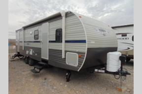 New 2019 Shasta RVs Shasta 27BH Photo