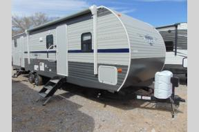 New 2020 Shasta RVs Shasta 32DS Photo