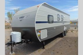 New 2020 Shasta RVs Shasta 26BH Photo