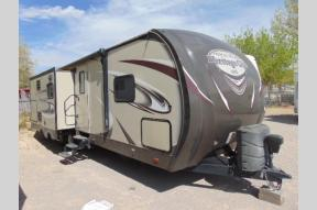 Used 2016 Forest River RV Wildwood Heritage Glen 272RL Photo