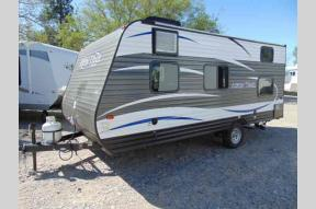 New 2018 Dutchmen RV Aspen Trail 1700BH Photo