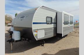 New 2020 Shasta RVs Shasta 26DB Photo