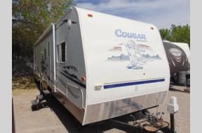 Used 2005 Keystone RV Cougar 304BHS Photo