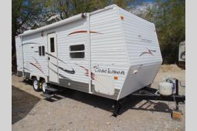 Used 2007 Coachmen RV Spirit of America 24 TBQ Photo
