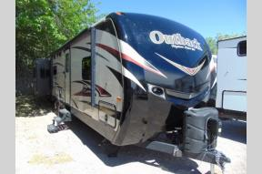 Used 2015 Keystone RV Outback 298RE Photo