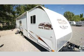 Used 2009 Heartland North Trail 26RKS Photo