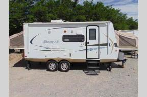 Used 2013 Forest River RV Flagstaff Shamrock 21SS Photo