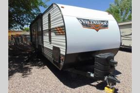 New 2021 Forest River RV Wildwood 29VBUD Photo