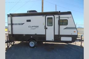 New 2020 Coachmen RV Clipper Cadet 17CBH Photo