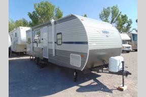 New 2020 Shasta RVs Shasta 25RS Photo