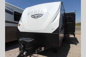 New 2019 Dutchmen RV Kodiak Ultra-Lite 243BHSL Photo