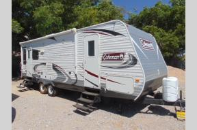 Used 2013 Dutchmen RV Coleman Expedition CTS270RL Photo