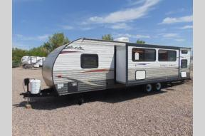 Used 2015 Forest River RV Cherokee Grey Wolf 29BH Photo