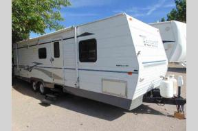 Used 2004 Fleetwood RV Terry 280FQS Photo