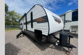 New 2022 Forest River RV Wildwood 29VBUD Photo