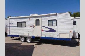 Used 2005 Fleetwood RV Pioneer 25FQ Photo