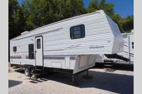 Used 2002 Forest River RV Salem F27RKSS Photo