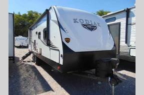 New 2019 Dutchmen RV Kodiak Ultra-Lite 261RBSL Photo