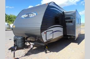 Used 2018 Dutchmen RV Aspen Trail 2810BHSWE Photo