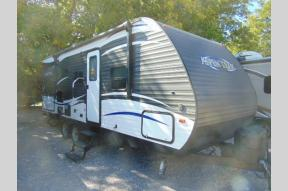 Used 2018 Dutchmen RV Aspen Trail 2340BHSWE Photo