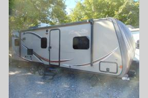 Used 2013 Holiday Rambler Aluma-Lite Ultra 248 RK Photo