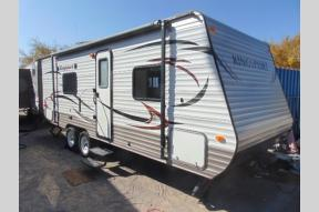 Used 2015 Gulf Stream RV Kingsport 24 RBLG Photo