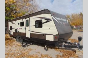 Used 2018 Heartland Trail Runner SLE 27 Photo