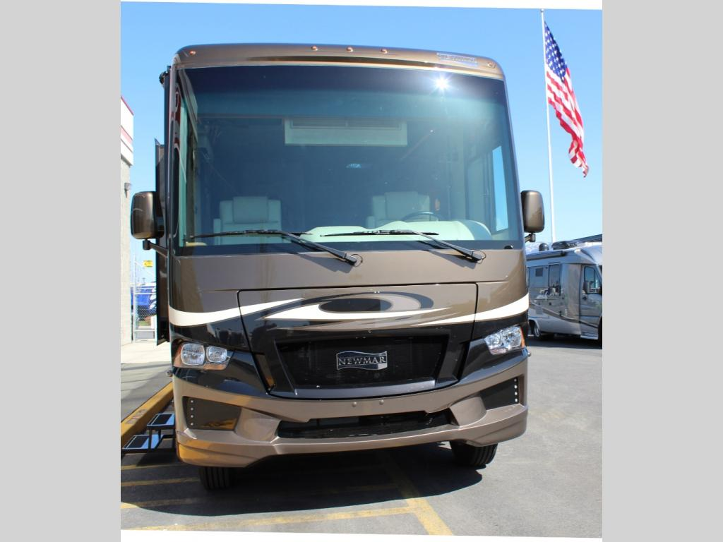 New 2018 Newmar Bay Star 3113 Motor Home Class A at Appleway