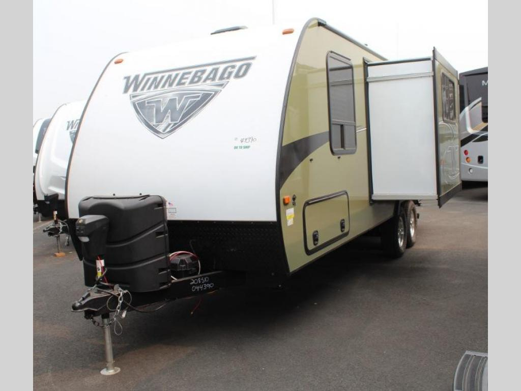 New 2019 Winnebago Industries Towables Micro Minnie 2306BHS
