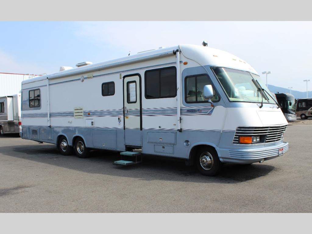 Used 1993 Newmar Mountain Aire 37WDSK Motor Home Class A at