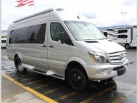 Class B Motorhomes for Sale in Washington | Appleway RV