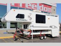 Used Truck Campers For Sale in Washington   Appleway RV