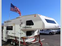 Used Truck Campers For Sale in Washington | Appleway RV