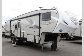 New 2019 Coachmen RV Chaparral Lite 295BH Photo