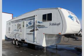 Used 2008 Forest River RV Wildcat 29BH Photo