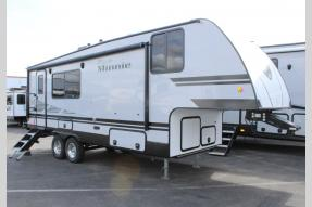 New 2020 Winnebago Industries Towables Micro Minnie 2405RG Photo