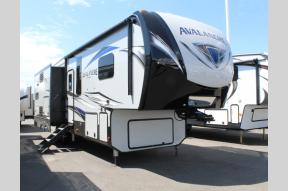 New 2020 Keystone RV Avalanche 332MK Photo