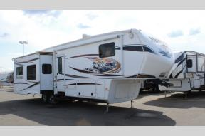 Used 2012 Keystone RV Montana 3400RL Photo