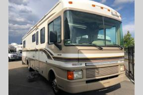 Used 1999 Fleetwood RV Bounder 34J Photo