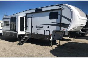 New 2019 Forest River RV Wildcat Maxx 295RSX Photo